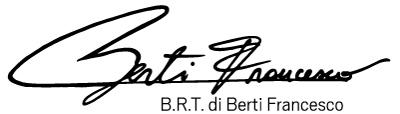B.R.T. di Berti Francesco